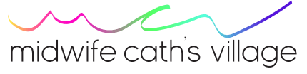 Midwife Cath's Village logo